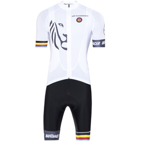 Bioracer Van Vlaanderen Pro Race Set Men white